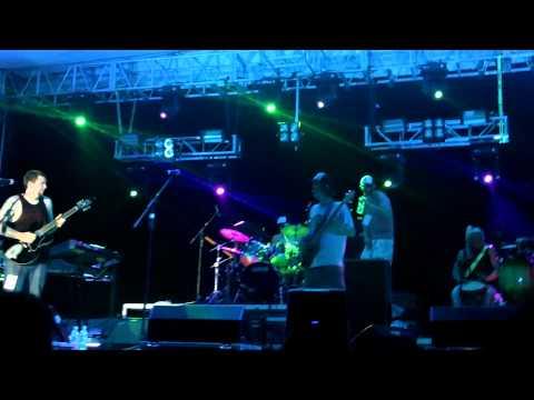 Rise N Shine Band - Gypsy Reggae - Baja Reggae Fest 2012