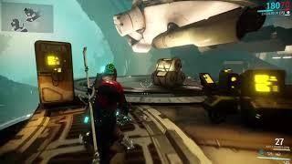 UNLOCKING VENUS- Warframe Xbox One