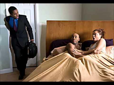 Lesbian Wife Cheats On Husband