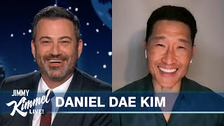 Daniel Dae Kim on Lost Fans, Stopping Anti-Asian Hate & His Supportive Parents