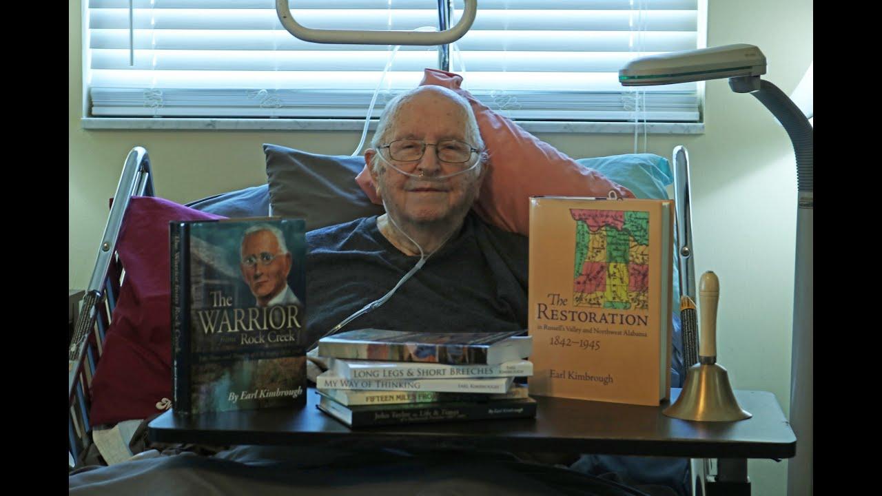 Patient Spotlight: Earl Kimbrough/Part I