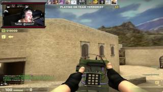 CSCO Stream Highlights #1