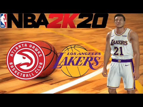 NBA 2K20 My Career Online (NBA 2K20 PS4 Gameplay Ep.10)