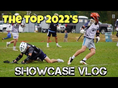 thumbnail for 2022's Competing For A Scholarship | Apex National Fall Showcase Vlog