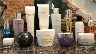 Avon Skincare Products I Use And Love