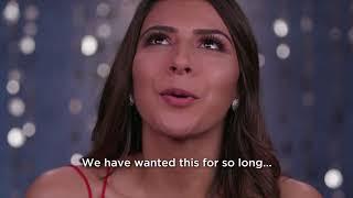 Berenice Quezada Herrera Miss Universe Nicaragua 2017 Introduction Video
