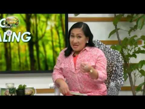 Ang hitsura ng helmint itlog sa feces ng mga tuta