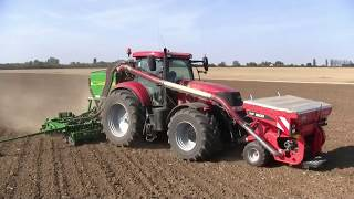 Intelligent Technology Modern Agriculture Equipment Mega Machines Tractor, Harvester, Loader, Truck