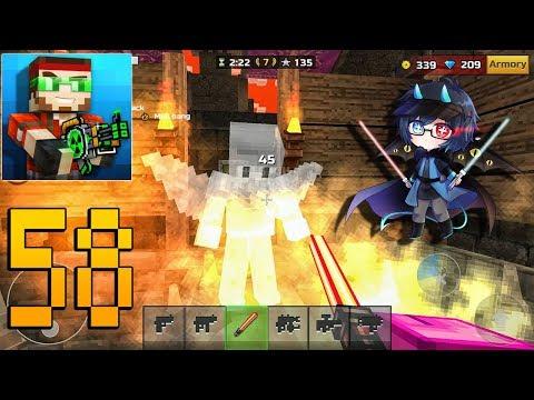 Pixel Gun 3D - Gameplay Walkthrough Part 58