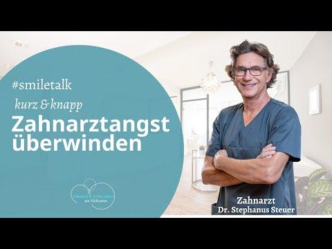 Vorschaubild Video: Angstpatienten kurz und knapp