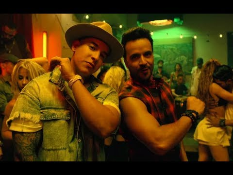 Luis Fonsi - Despacito Ringtone ft. Daddy Yankee
