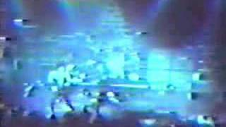 zoetrope 'indecent obsession' live 1980's chicago