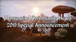 Morrowind Community News - Over 650 New Mods Released So Far in 2019