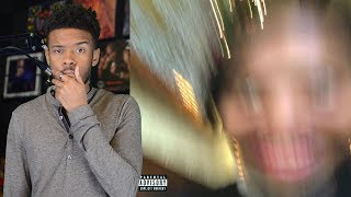Earl Sweatshirt   SOME RAP SONGS First REACTIONREVIEW