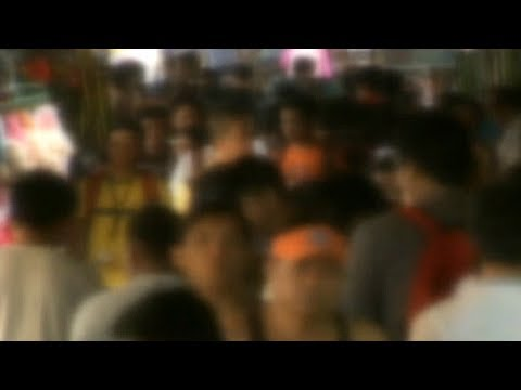 Walo sa bawat 10 Pinoy, umaasang magiging masaya ang Pasko