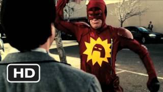 Super #1 Movie CLIP - No Cuts, No Buts (2010) HD