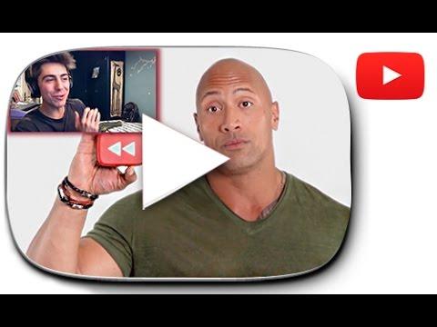 REACCIONANDO a YouTube Rewind [2016] | Especial YouTube 2016