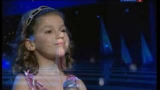 Solomia (Украина) - Santa Maria - New Wave Junior 2009