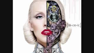 Christina Aguilera - Prima Donna (Lyrics)
