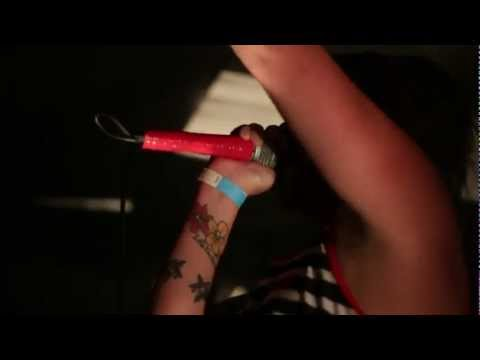 """City Of Stages - """"Overshadow"""" (Official Live Music Video)"""