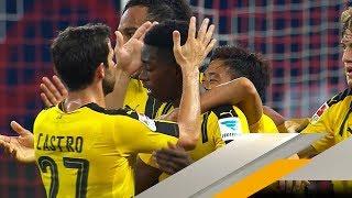 BVB-Star Ousmane Dembele wohl mit dem FC Barcelona einig | SPORT1 - TRANSFERMARKT