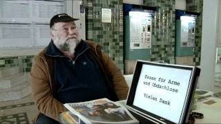 Trailer – NICHTS IST BESSER ALS GAR NICHTS von Jan Peters