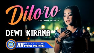 Download lagu Dewi Kirana Diloro Mp3