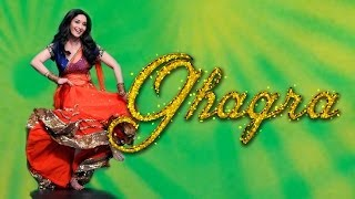 Madhuri Dixit dances to 'Ghagra!' - YouTube