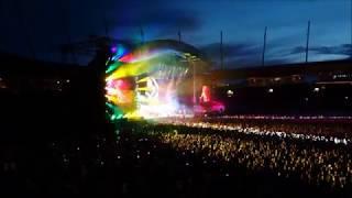 Phil Collins Konzert Juni 2019 Letzigrund