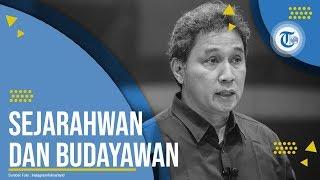 Profil Hilmar Farid - Sejarawan dan Budayawan Indonesia