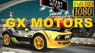 Gx Motors Game Review 1080P Official Fungenerationlab