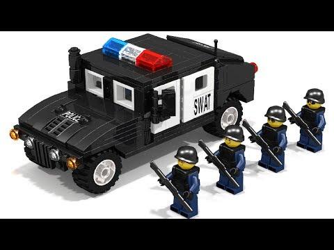 Лего сити пизда