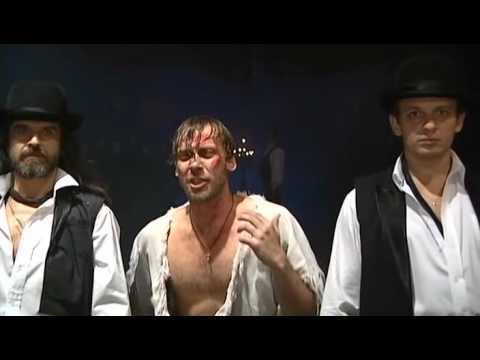 2004 - Юнона и Авось (спектакль, Николай Караченцов, Анна Большова)