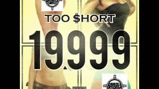 Too Short - 19,999 [BayAreaCompass]