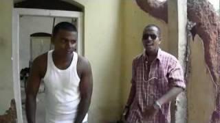 Kalu Malli ft.Vimukthi - Diga x Palala  [Mixtape 2011]