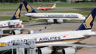 Top 10 Busiest Airports in Asia!!!