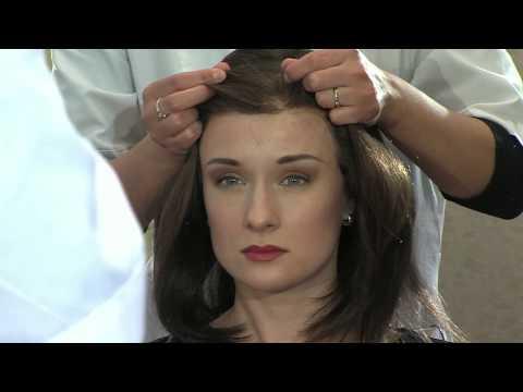 Искусственные парики в салоне париков Камелия