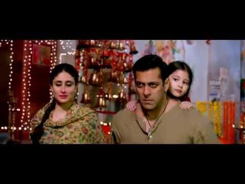 Pavan will take Munni Home   Bajrangi Bhaijaan   Dialogue Promo  Salman Khan, Kareena Kapoor