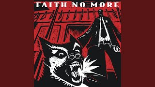Faith No More - Take This Bottle (Audio)