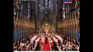 Свадьба принца Уильяма и Кейт Миддлтон 29 042011 ч4