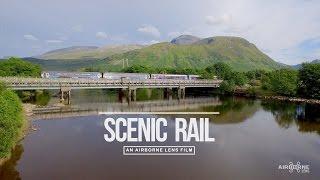 Great Scenic Rail Journeys of Scotland