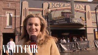 Highlights of the 2011 Sundance Film Festival - Vanity Fair Magazine - Video Youtube