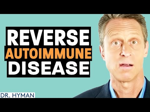 Video 10 Steps to Reverse Autoimmune Disease
