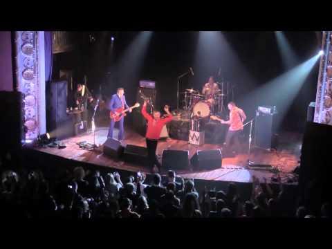 Концерт группы Вопли Видоплясова в Торонто