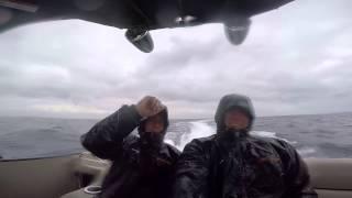 Pacific Adventure Part 2