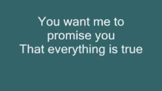 Promises lyrics by def leppard