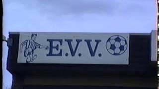 Echt: EVV kampioen tegen Rios 1992 veld 2