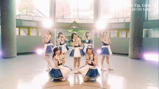 Wake Up, Girls! / 7 Senses MV short.ver