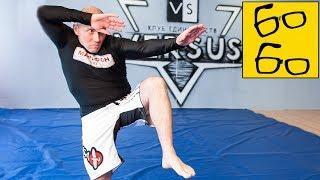 Техника передвижения в тайском боксе — особенности работы на ногах в муай тай с Владиславом Коротких