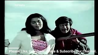 Aise Na Mujhe Tum Dekho   Kishore Kumar Song   Dev Anand   Zeenat Aman   Darling Darling